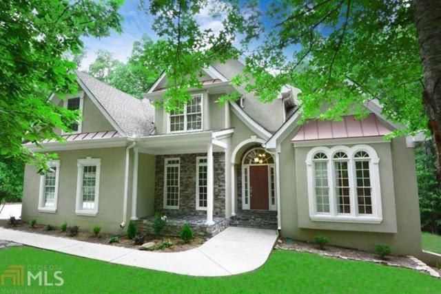 170 Eagles Nest Drive, Fayetteville, GA 30214 (MLS #6585514) :: Path & Post Real Estate