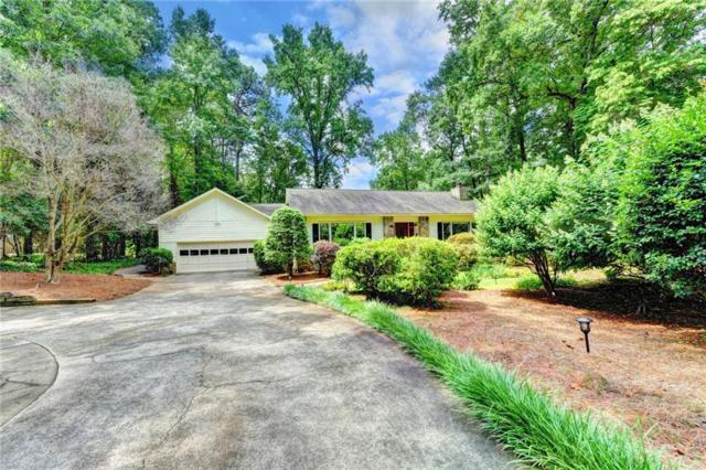 2750 Roxburgh Drive, Roswell, GA 30076 (MLS #6585516) :: The North Georgia Group