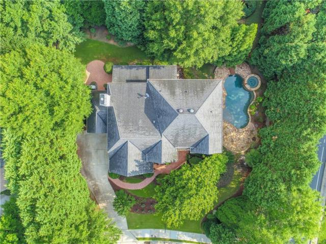 880 Haven Oaks Court SE, Atlanta, GA 30342 (MLS #6585519) :: RE/MAX Paramount Properties