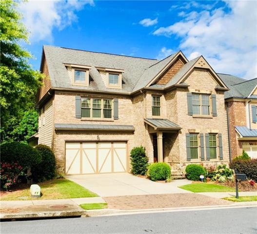 3873 Ridge Grove Way, Suwanee, GA 30024 (MLS #6585522) :: North Atlanta Home Team