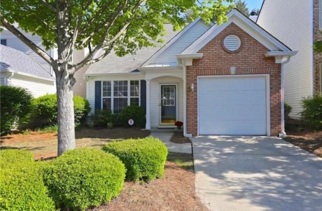 101 Regency Road, Alpharetta, GA 30022 (MLS #6585527) :: RE/MAX Paramount Properties