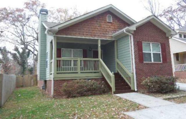 2010 Spink Street NW, Atlanta, GA 30318 (MLS #6585555) :: Rock River Realty
