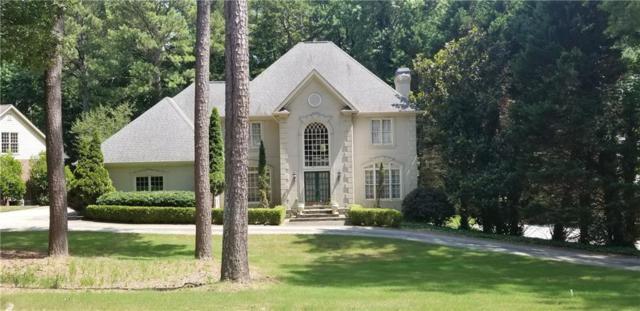 3600 Wynterset Drive, Snellville, GA 30039 (MLS #6585556) :: Rock River Realty