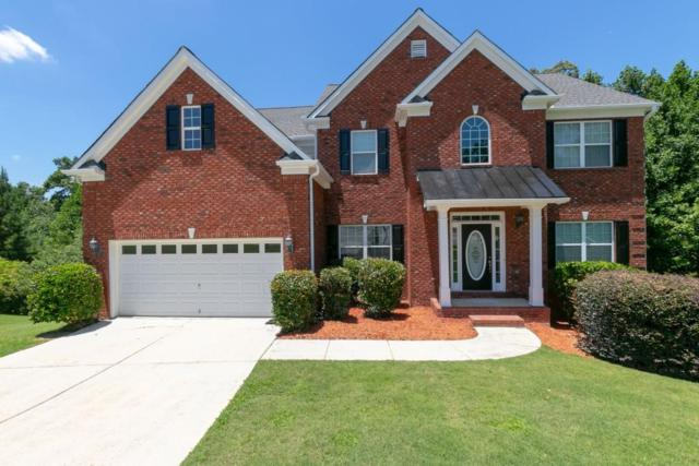 1113 Red Wolf Lane, Dacula, GA 30019 (MLS #6585557) :: Iconic Living Real Estate Professionals