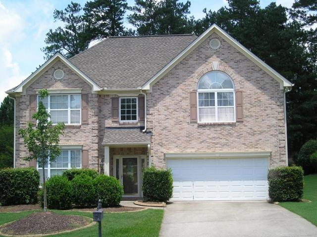 900 River Valley Drive #900, Dacula, GA 30019 (MLS #6585569) :: The Stadler Group