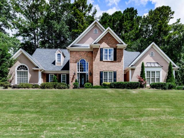 1366 Peppergrass Trail NW, Acworth, GA 30101 (MLS #6585577) :: Iconic Living Real Estate Professionals