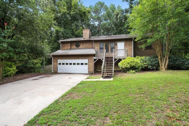 2511 Deerfield Drive NW, Kennesaw, GA 30144 (MLS #6585591) :: Good Living Real Estate