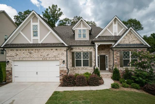 1431 Torrington Drive, Auburn, GA 30011 (MLS #6585593) :: KELLY+CO