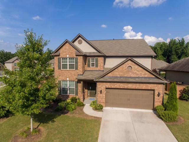 6640 Bentley Ridge Drive, Cumming, GA 30040 (MLS #6585596) :: Path & Post Real Estate