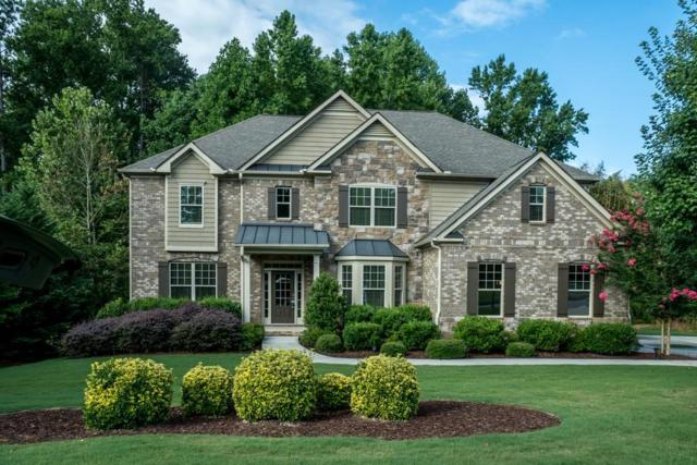 3645 Davidson Farm Drive, Kennesaw, GA 30152 (MLS #6585597) :: North Atlanta Home Team