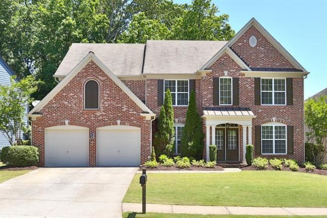 3760 Agard Street, Cumming, GA 30040 (MLS #6585600) :: Path & Post Real Estate
