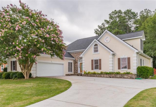 2114 Village Centre Drive, Loganville, GA 30052 (MLS #6585619) :: Rock River Realty