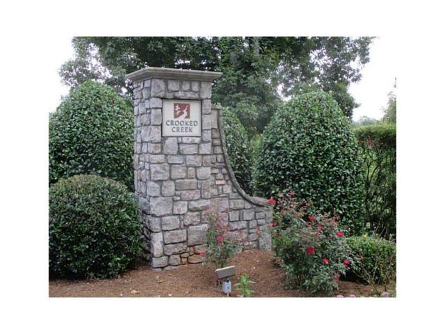 0 Crooked Creek Drive, Dahlonega, GA 30533 (MLS #6585622) :: The Butler/Swayne Team