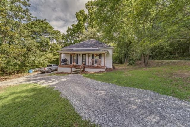 63 Corey Road, Tate, GA 30143 (MLS #6585636) :: Path & Post Real Estate