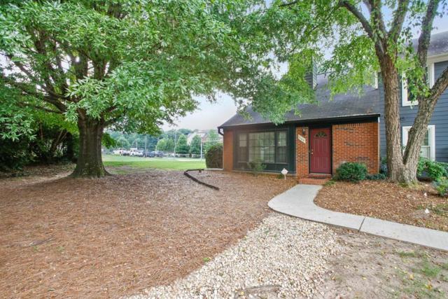 2166 Vinings North Lane SE, Smyrna, GA 30080 (MLS #6585637) :: Dillard and Company Realty Group