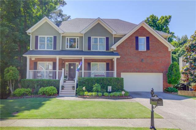 933 Brookgreen Place, Lawrenceville, GA 30043 (MLS #6585639) :: The Heyl Group at Keller Williams