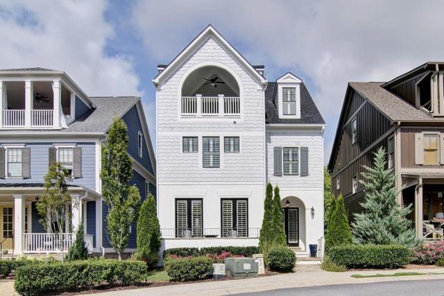 190 Fowler Street, Woodstock, GA 30188 (MLS #6585648) :: RE/MAX Paramount Properties