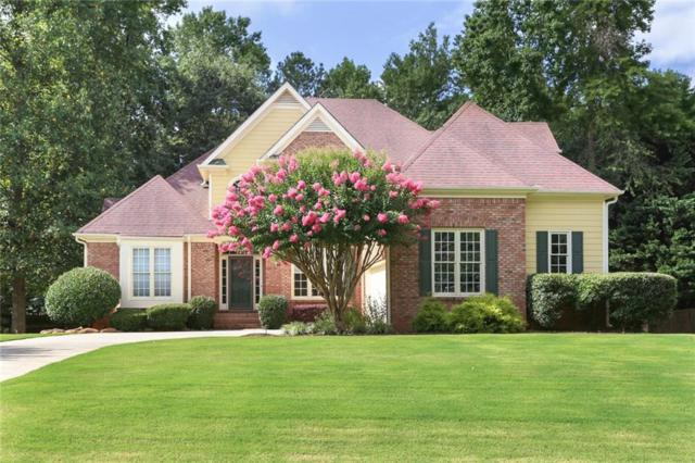 1021 Sugar Pike Way, Canton, GA 30115 (MLS #6585654) :: Path & Post Real Estate