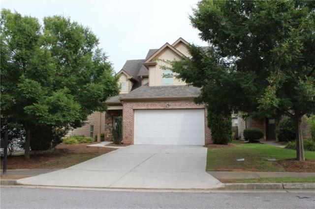 2743 Morgan Farm Court, Buford, GA 30519 (MLS #6585657) :: Iconic Living Real Estate Professionals