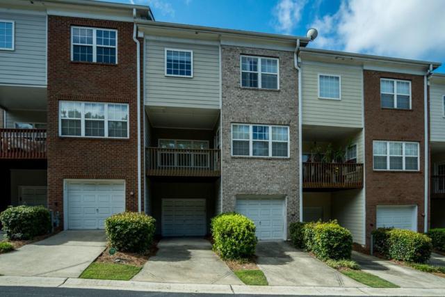 342 Holbrook Road, Smyrna, GA 30082 (MLS #6585659) :: North Atlanta Home Team