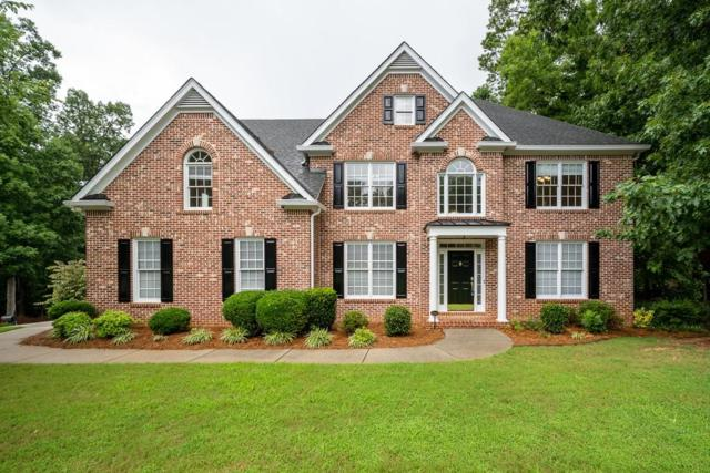 4214 Rockpoint Drive NW, Kennesaw, GA 30152 (MLS #6585670) :: Iconic Living Real Estate Professionals
