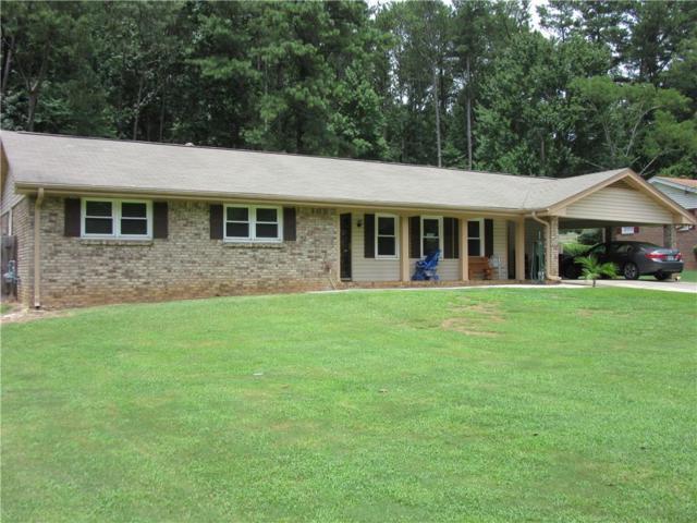 4397 Hale Place, Lilburn, GA 30047 (MLS #6585671) :: North Atlanta Home Team