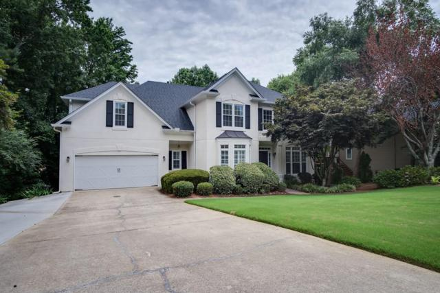 260 Wexford Overlook Drive, Roswell, GA 30075 (MLS #6585680) :: The Cowan Connection Team