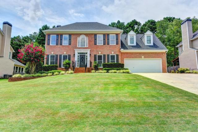 425 Millhaven Way, Johns Creek, GA 30005 (MLS #6585685) :: The North Georgia Group