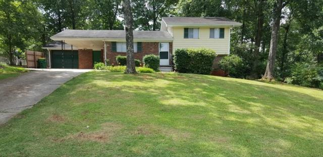 1067 Phillips Circle, Forest Park, GA 30297 (MLS #6585687) :: The Zac Team @ RE/MAX Metro Atlanta