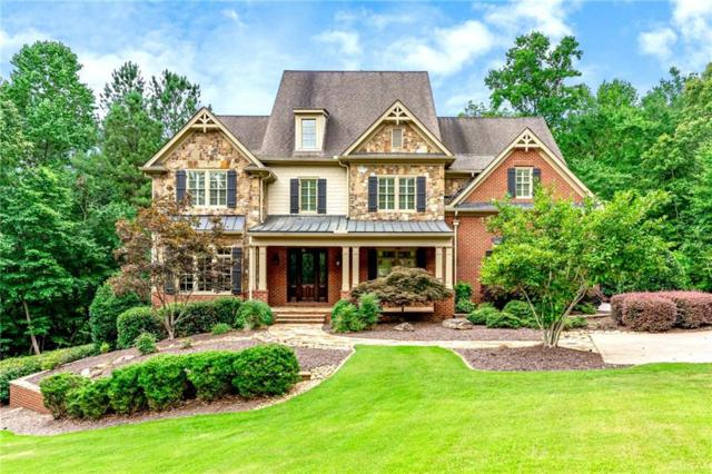 1400 Cashiers Way, Roswell, GA 30075 (MLS #6585692) :: RE/MAX Paramount Properties