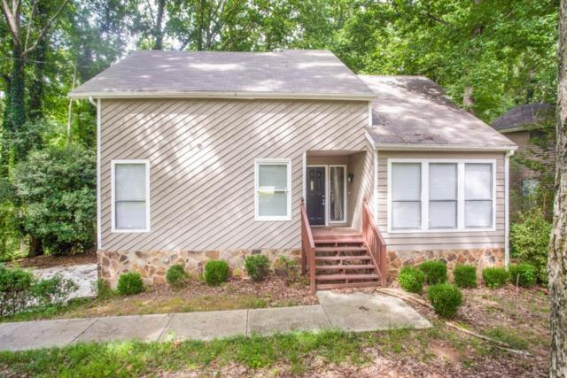 5026 Post Road Court, Stone Mountain, GA 30088 (MLS #6585693) :: Path & Post Real Estate
