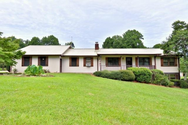 4408 Sardis Drive, Gainesville, GA 30506 (MLS #6585714) :: The Stadler Group