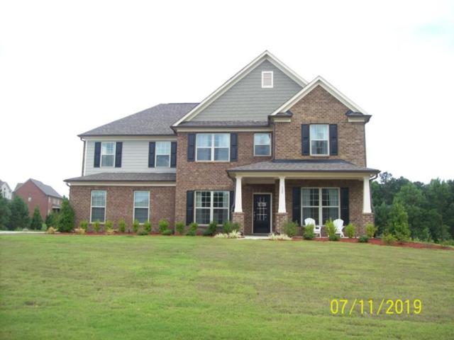 120 Holly Park Lane, Tyrone, GA 30290 (MLS #6585716) :: Path & Post Real Estate