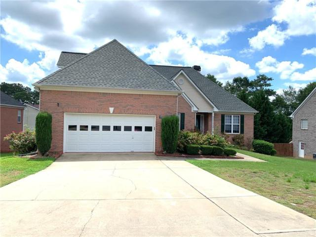 1225 Martins Chapel Lane, Lawrenceville, GA 30045 (MLS #6585723) :: Iconic Living Real Estate Professionals