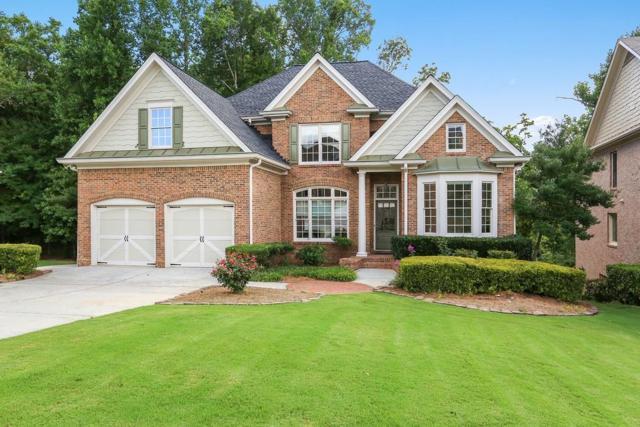 1053 Lakebend Drive #0, Lawrenceville, GA 30045 (MLS #6585731) :: The Zac Team @ RE/MAX Metro Atlanta