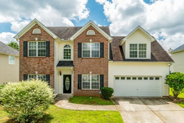 1033 Chapel Station Drive, Lawrenceville, GA 30045 (MLS #6585741) :: Iconic Living Real Estate Professionals