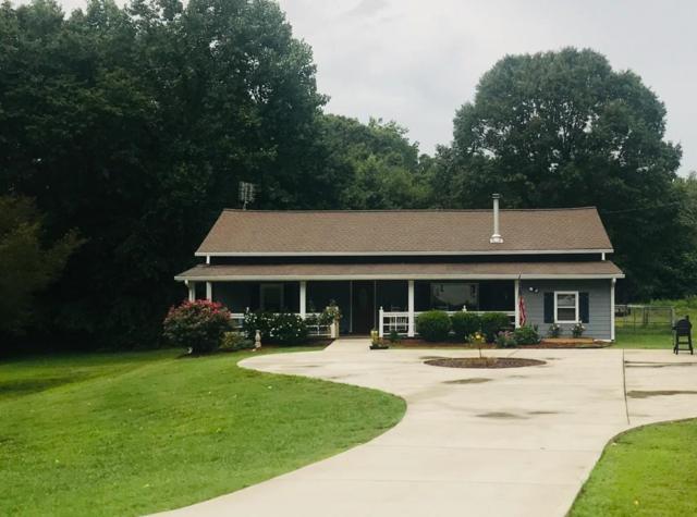 5637 Ridge Road, Hiram, GA 30141 (MLS #6585742) :: The Stadler Group