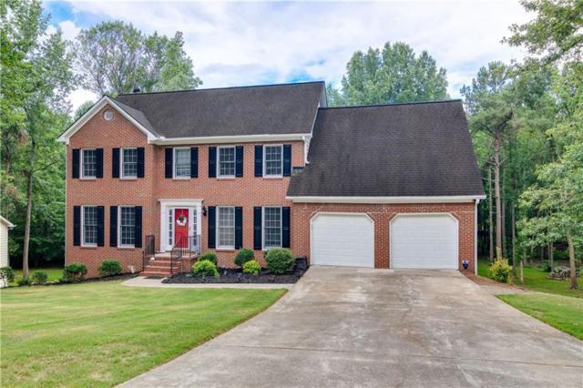 3913 Sharpel Lane NW, Kennesaw, GA 30152 (MLS #6585743) :: Path & Post Real Estate