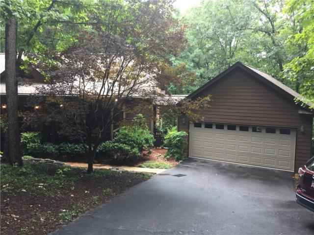 141 Canacaught Place, Big Canoe, GA 30143 (MLS #6585745) :: The Heyl Group at Keller Williams