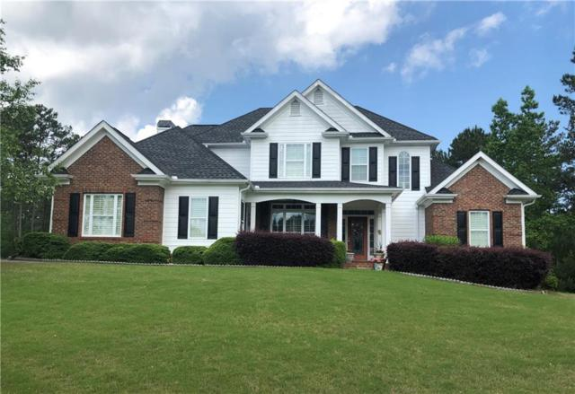 4975 Longridge Drive, Villa Rica, GA 30180 (MLS #6585748) :: Iconic Living Real Estate Professionals