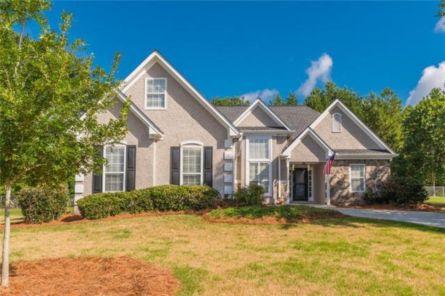 3365 Holly Stand Court, Loganville, GA 30052 (MLS #6585754) :: Iconic Living Real Estate Professionals