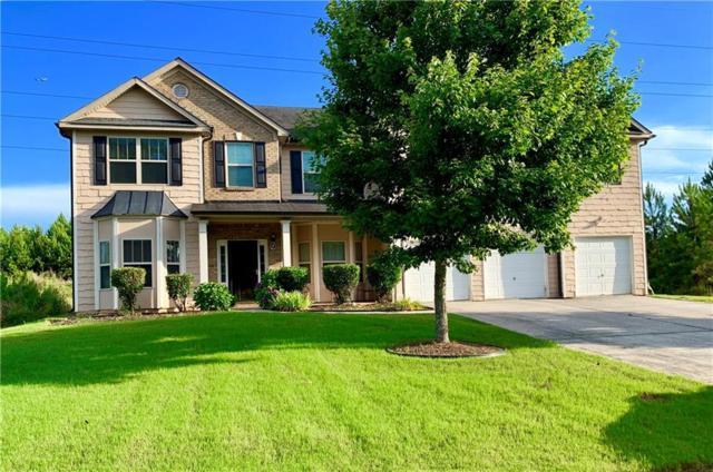 4010 Riverchess Drive SW, Atlanta, GA 30331 (MLS #6585774) :: Iconic Living Real Estate Professionals