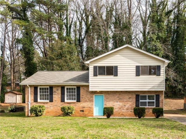 2138 Rosewood Road, Decatur, GA 30032 (MLS #6585775) :: Rock River Realty