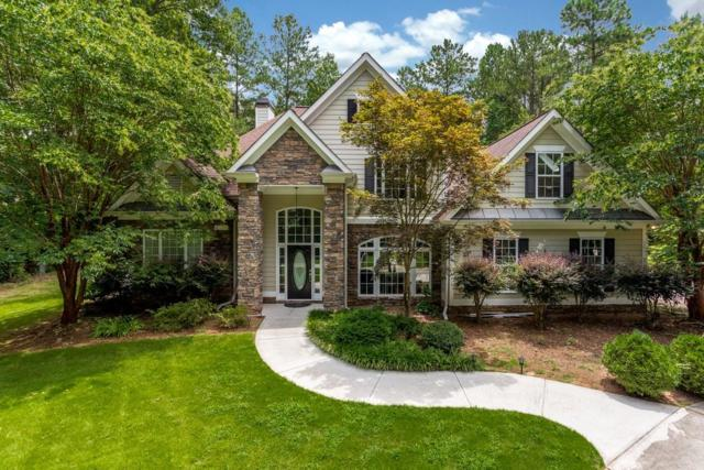 681 Ellison Road, Tyrone, GA 30290 (MLS #6585777) :: Path & Post Real Estate