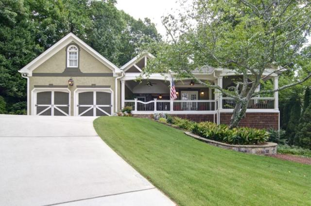 303 Mosswood Court, Woodstock, GA 30189 (MLS #6585780) :: RE/MAX Paramount Properties