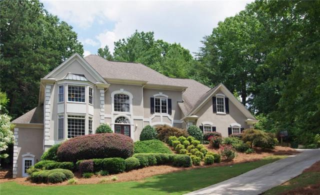 3855 Redcoat Way, Alpharetta, GA 30022 (MLS #6585784) :: Iconic Living Real Estate Professionals