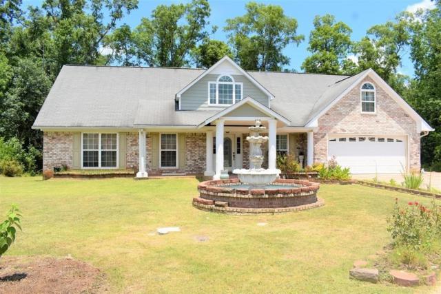 147 Bent Creek Drive NW, Rome, GA 30165 (MLS #6585795) :: Charlie Ballard Real Estate