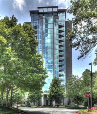 3300 Windy Ridge Parkway SE #1319, Atlanta, GA 30339 (MLS #6585800) :: RE/MAX Paramount Properties