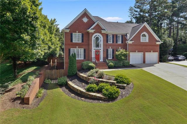 4027 Yellow Ginger Point, Peachtree Corners, GA 30092 (MLS #6585809) :: RE/MAX Prestige