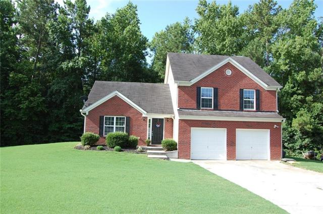 1025 Madeline Court, Loganville, GA 30052 (MLS #6585812) :: North Atlanta Home Team